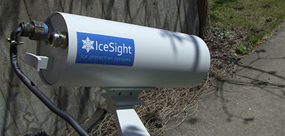 Icesight 2020E weather sensor